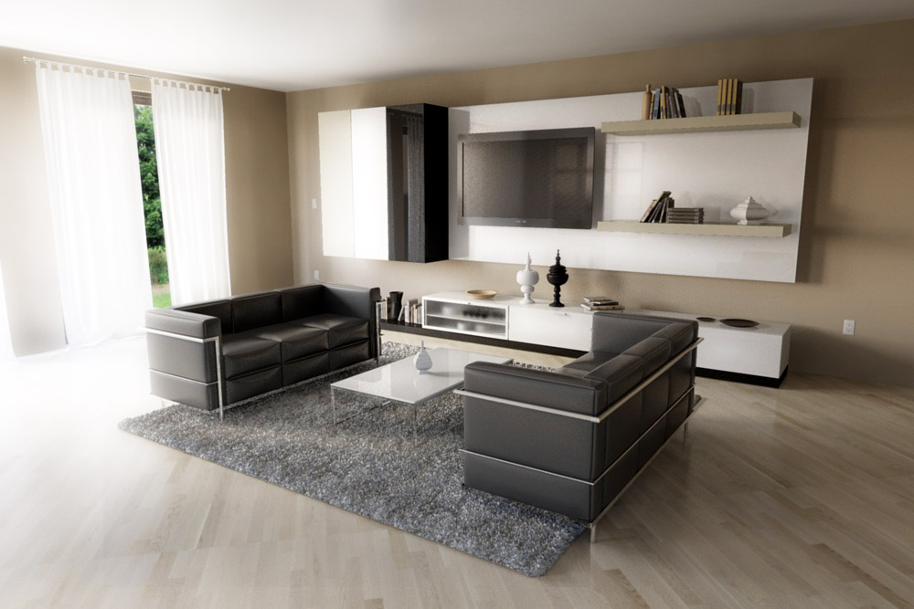 Living Room Set Cosenza