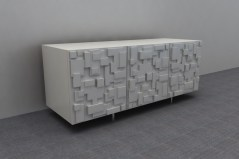 Cubes Sideboard