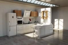 Kitchen Messina