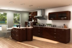 Kitchen Milan