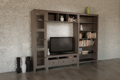 LCD Cabinet Lucera