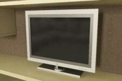 monitor-tv-3d-model-obj-fbx