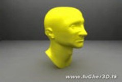 tn_character_head_3d_model